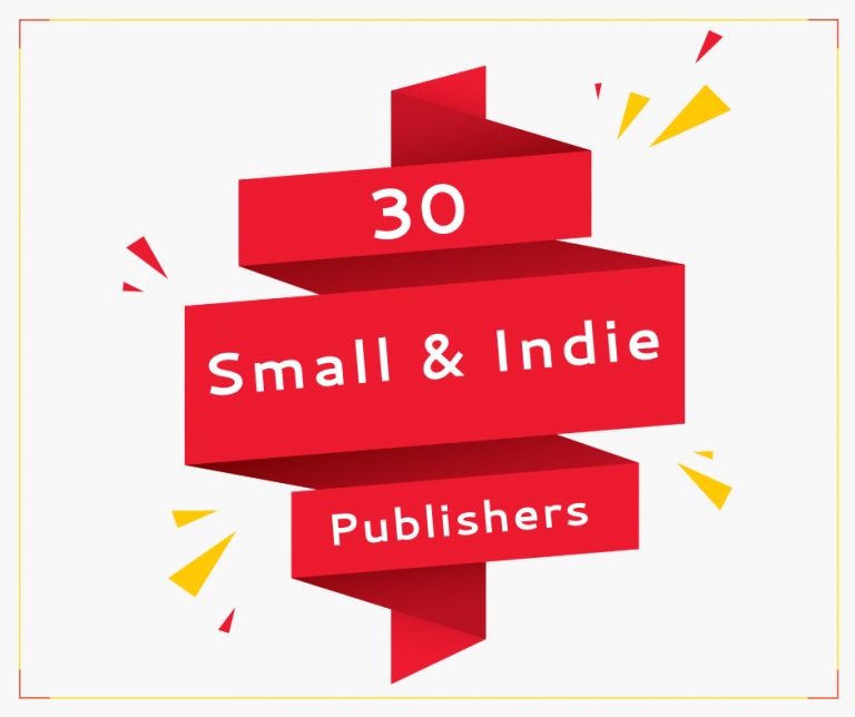 972ed8fa9 Best 30 Small and Indie Publishers – Tiny Fox Press